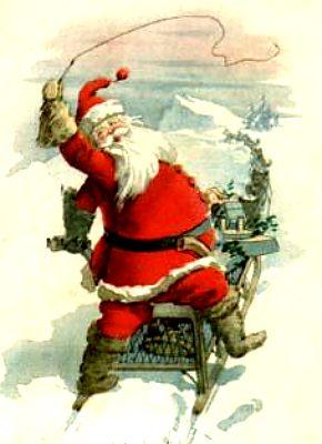 Glædelig jul - send et julekort
